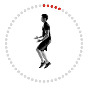 High Knees Exercise Image