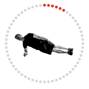 Side Plank Exercise Image
