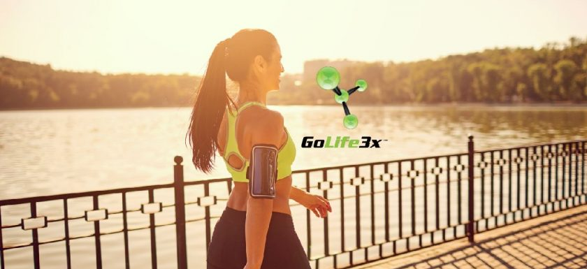 GoLife3x Health Boost Plan